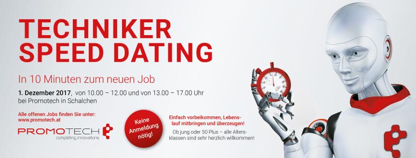 Erstes Techniker Speed Dating - Braunau - autogenitrening.com